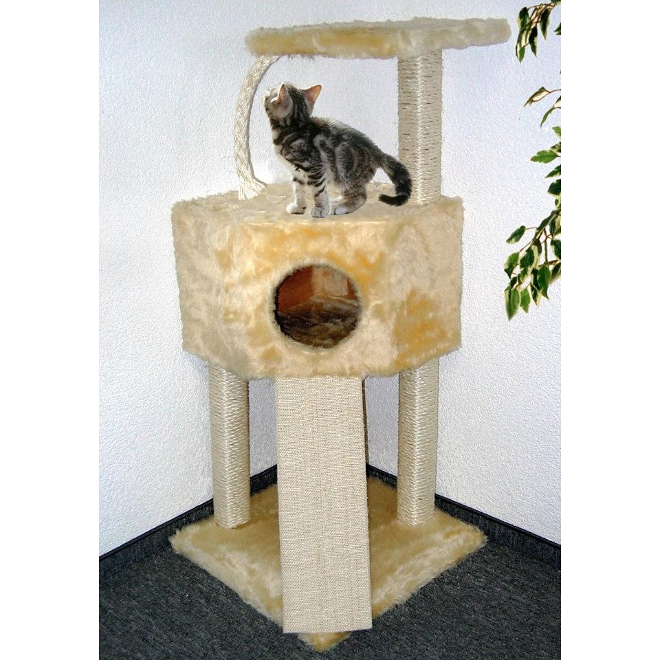 kratzbaum selber bauen b cher h rb cher. Black Bedroom Furniture Sets. Home Design Ideas