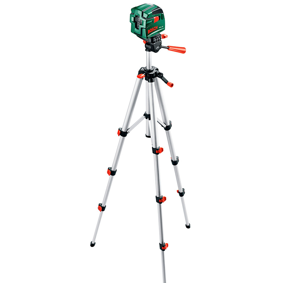 Kreuzlininen-Laser »PCL 10 Set«