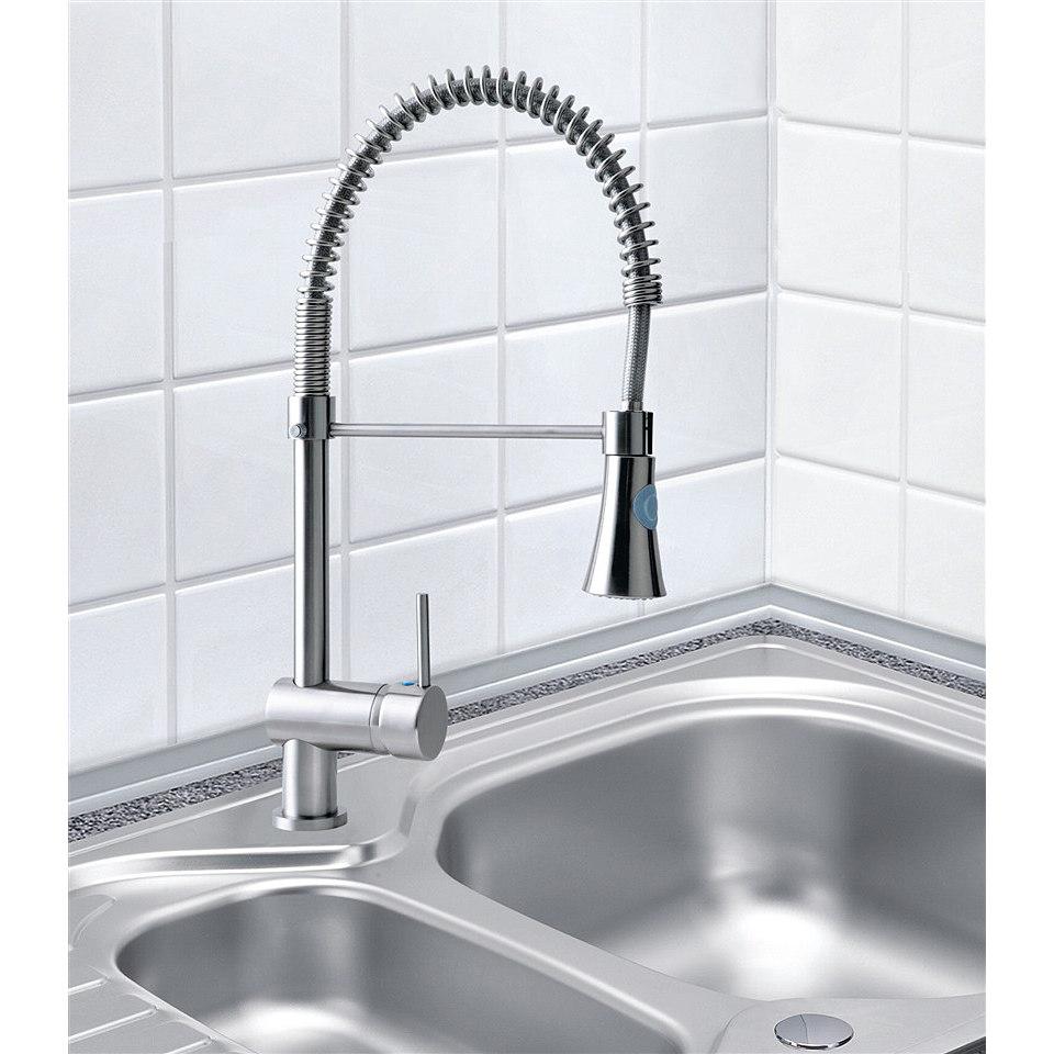 Küchenarmatur »Carlon Spiral«
