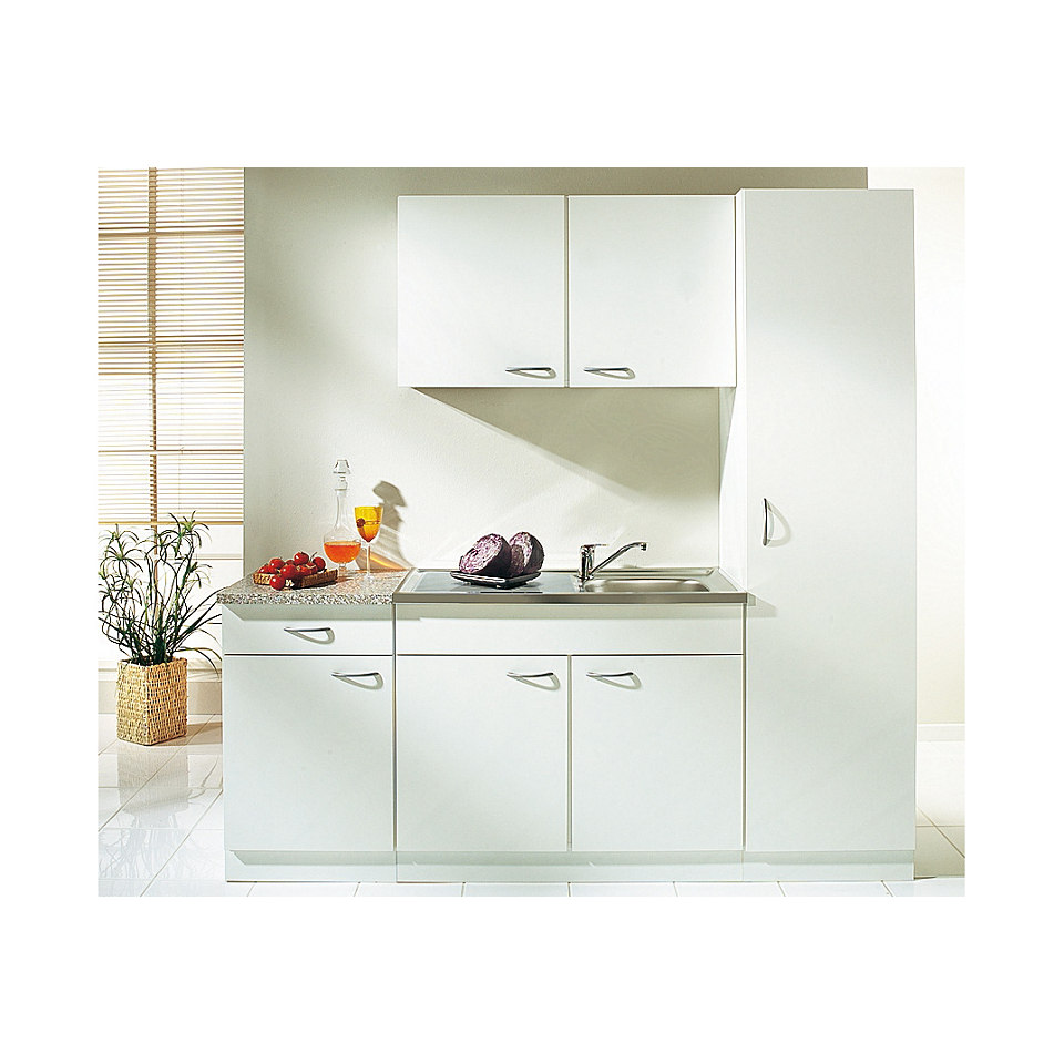 Küchenblock »Valencia« (4-tlg.), 50 cm