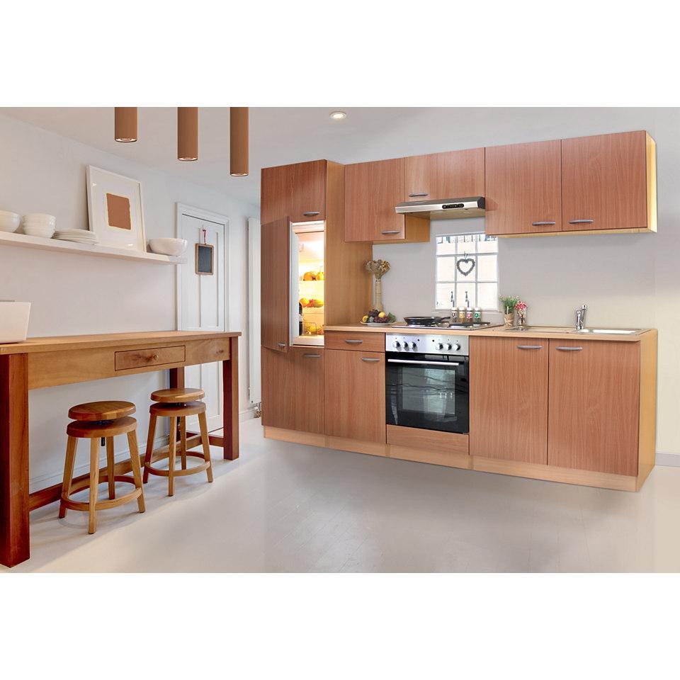 Küchenleerblock »Respekta Basic«, Breite 270 cm