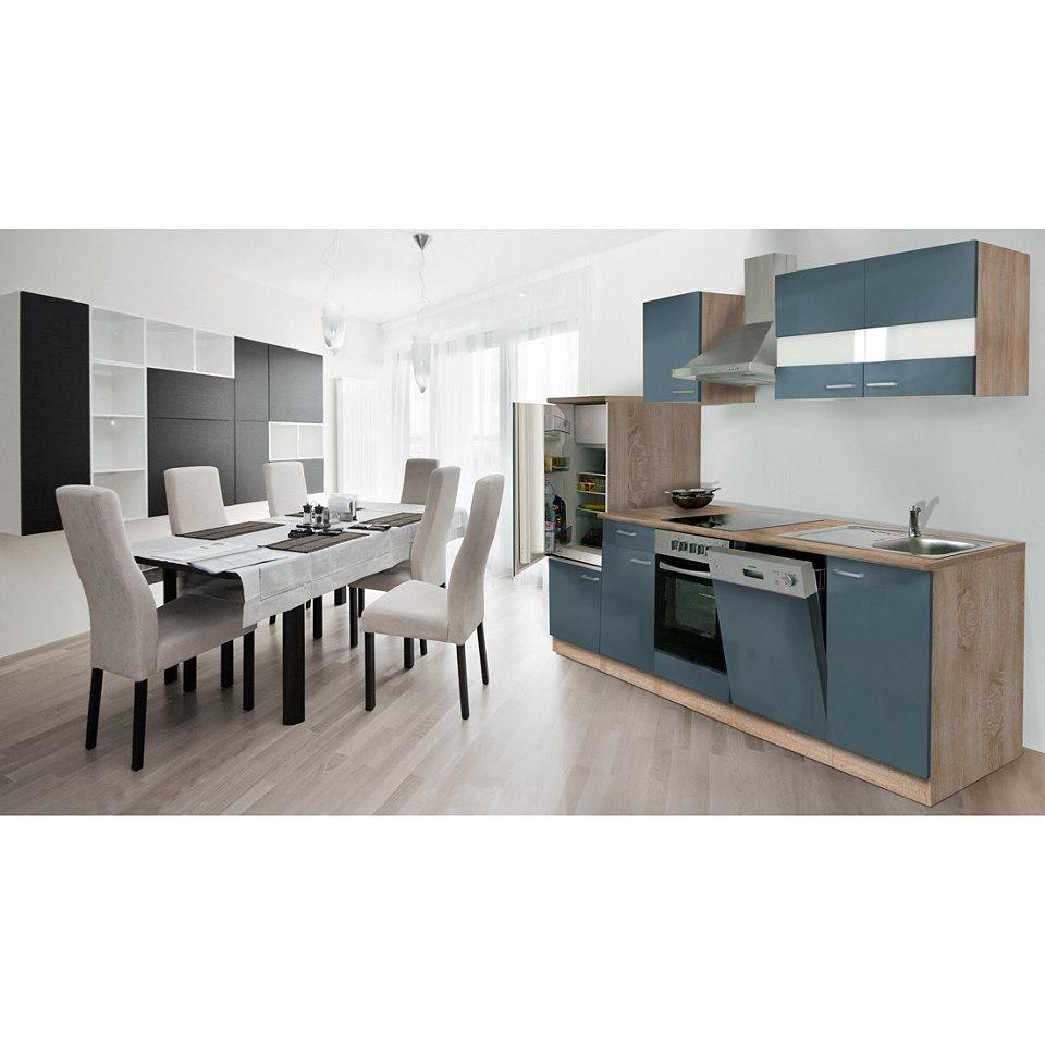 Küchenzeile »Anna«, Breite 280 cm, Set 2