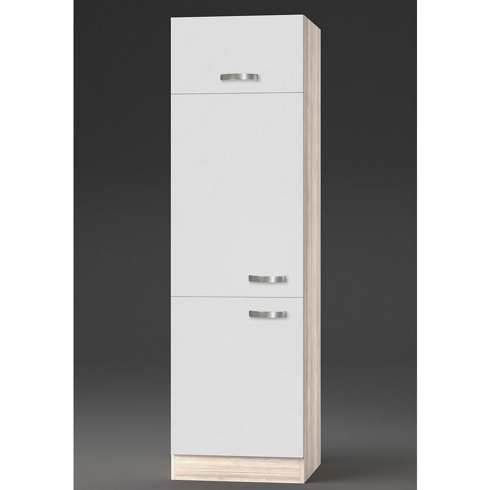 Kühlschrankumbau »Skagen«