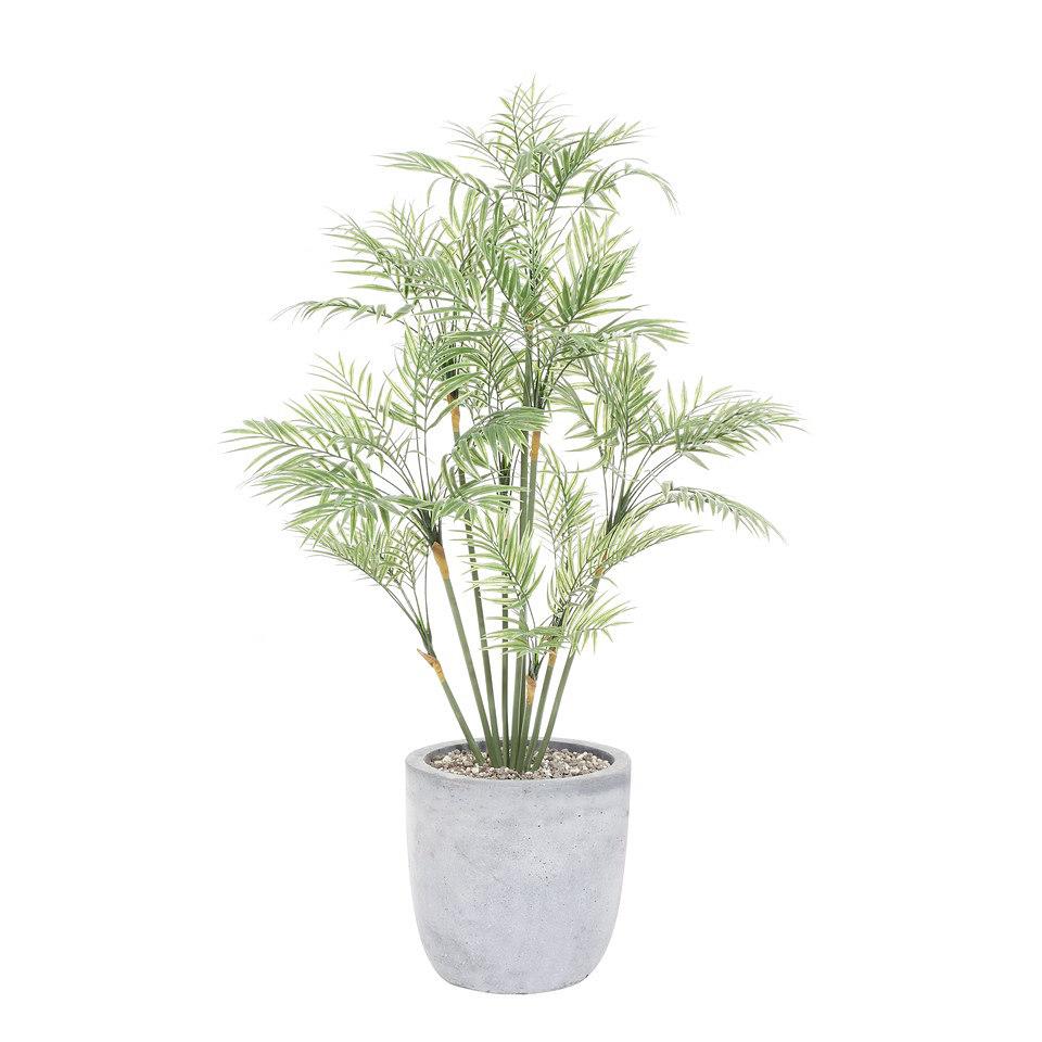 Kunstpflanze Zimmerpalme