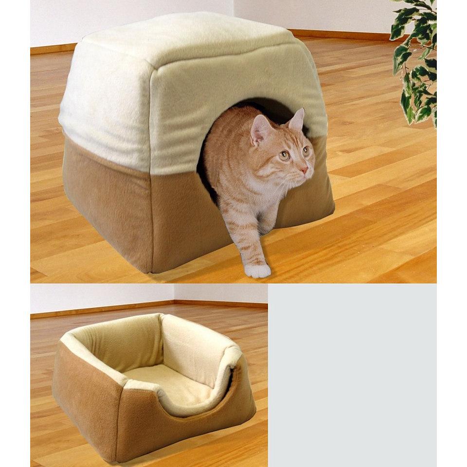 Kuschelhöhle »Katzenbett«