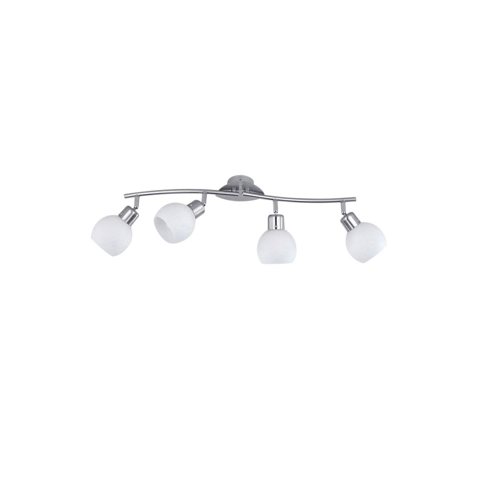 LED-Deckenlampe (4flg.)