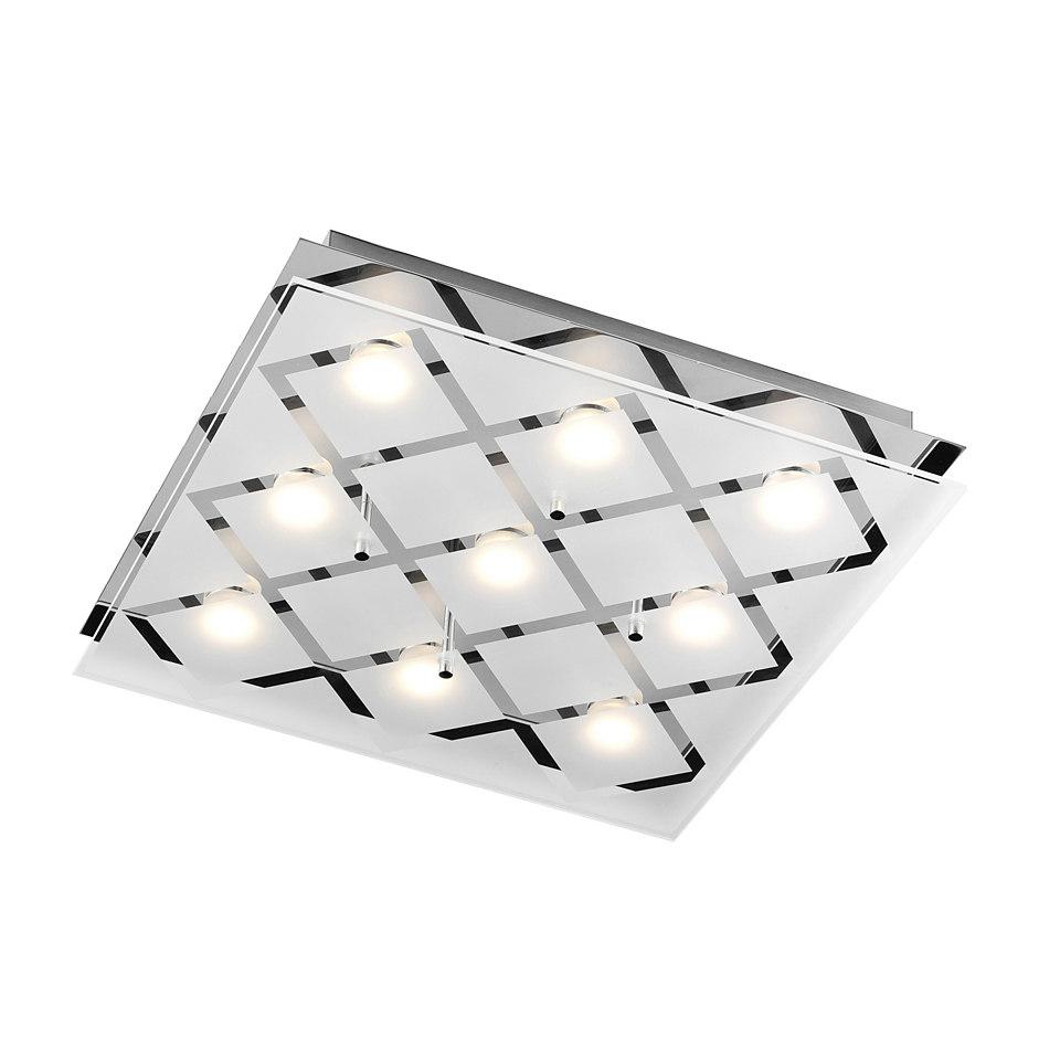 LED-Deckenlampe, Leuchten Direkt