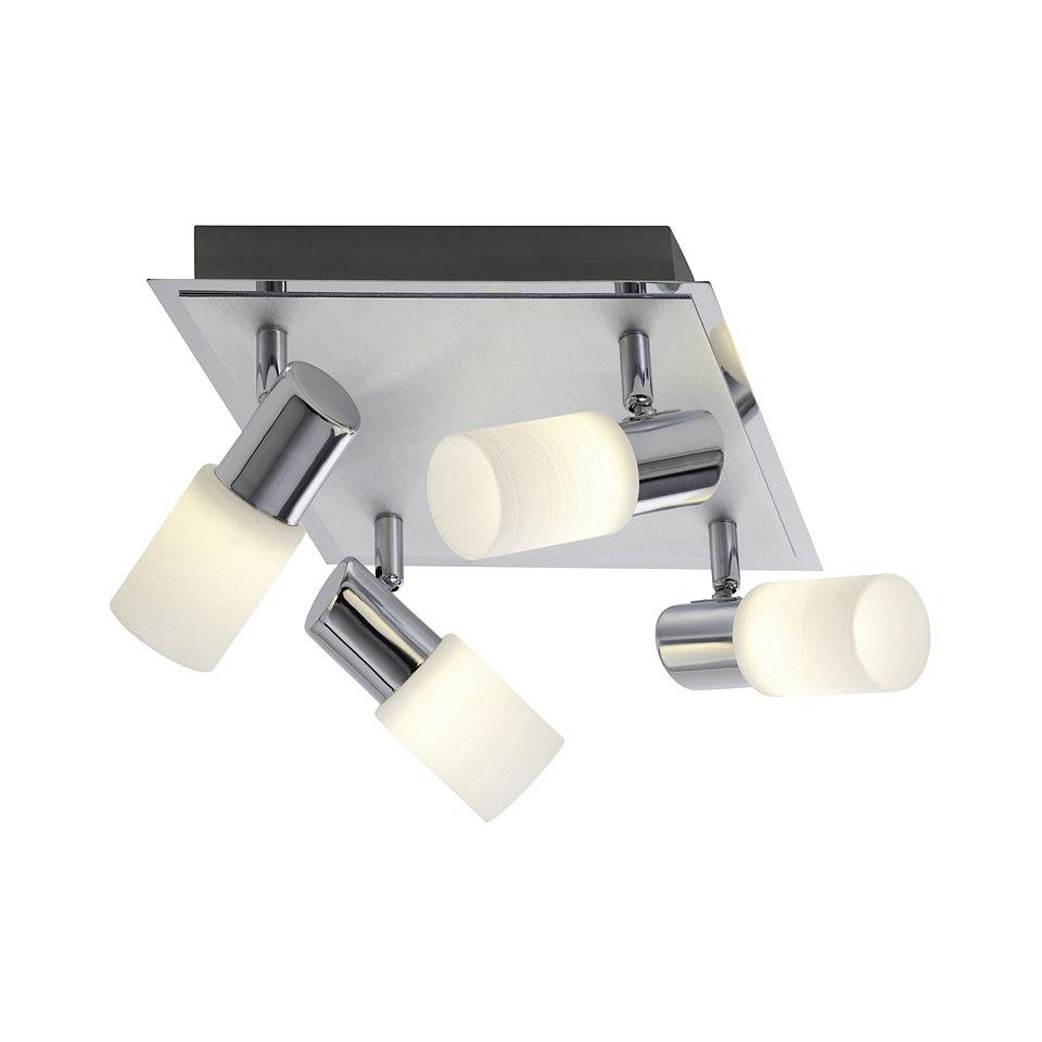 LED-Deckenlampe �NEW�, 4-flg., Trio