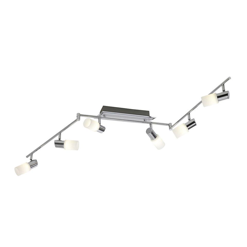 LED-Deckenlampe »NEW«, 6-flg., Trio