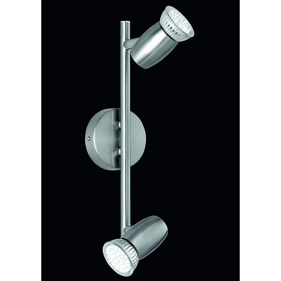 LED-Deckenlampe �SPOT�, 2-flg., Trio