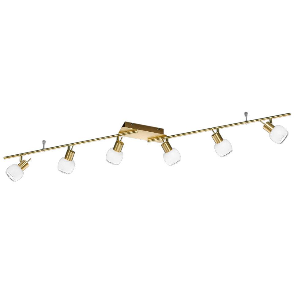 LED-Deckenlampe, Trio