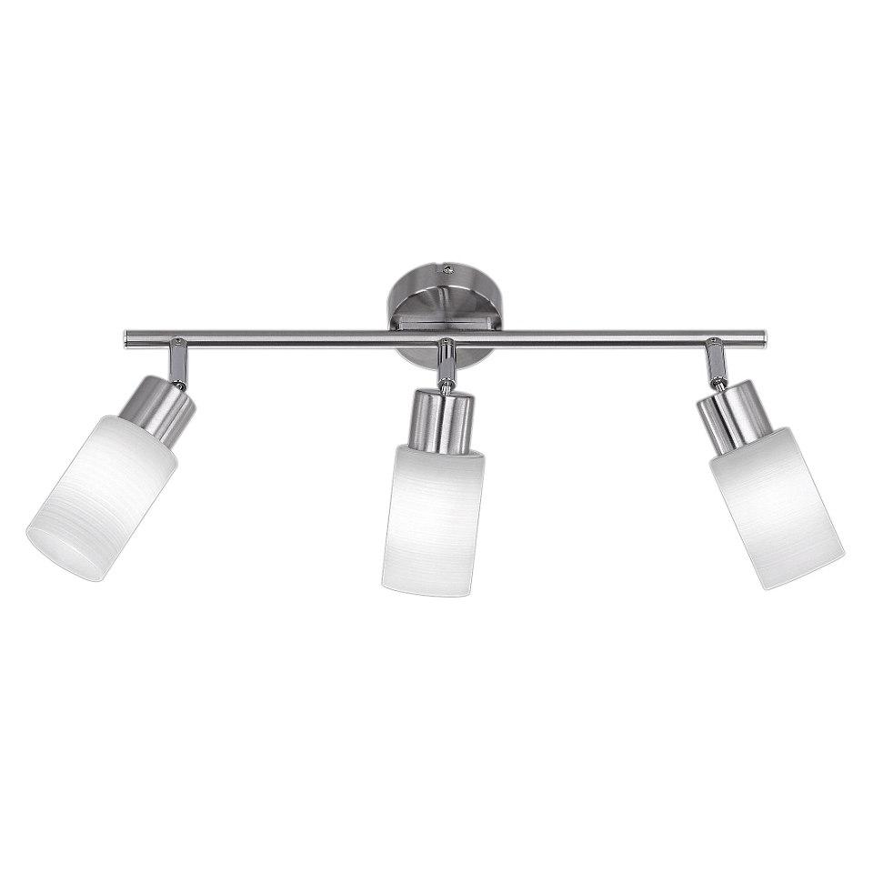 LED-Deckenlampe, Trio (3flg.)