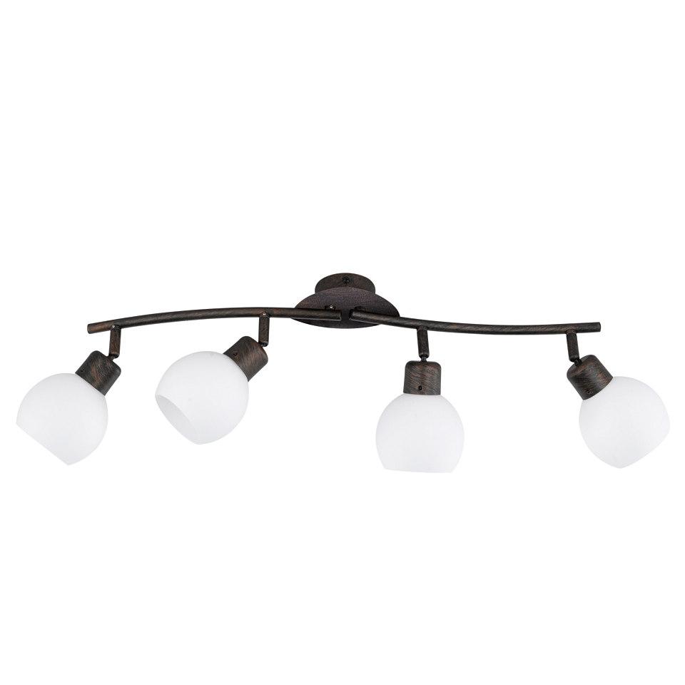 LED-Deckenleuchte, Trio