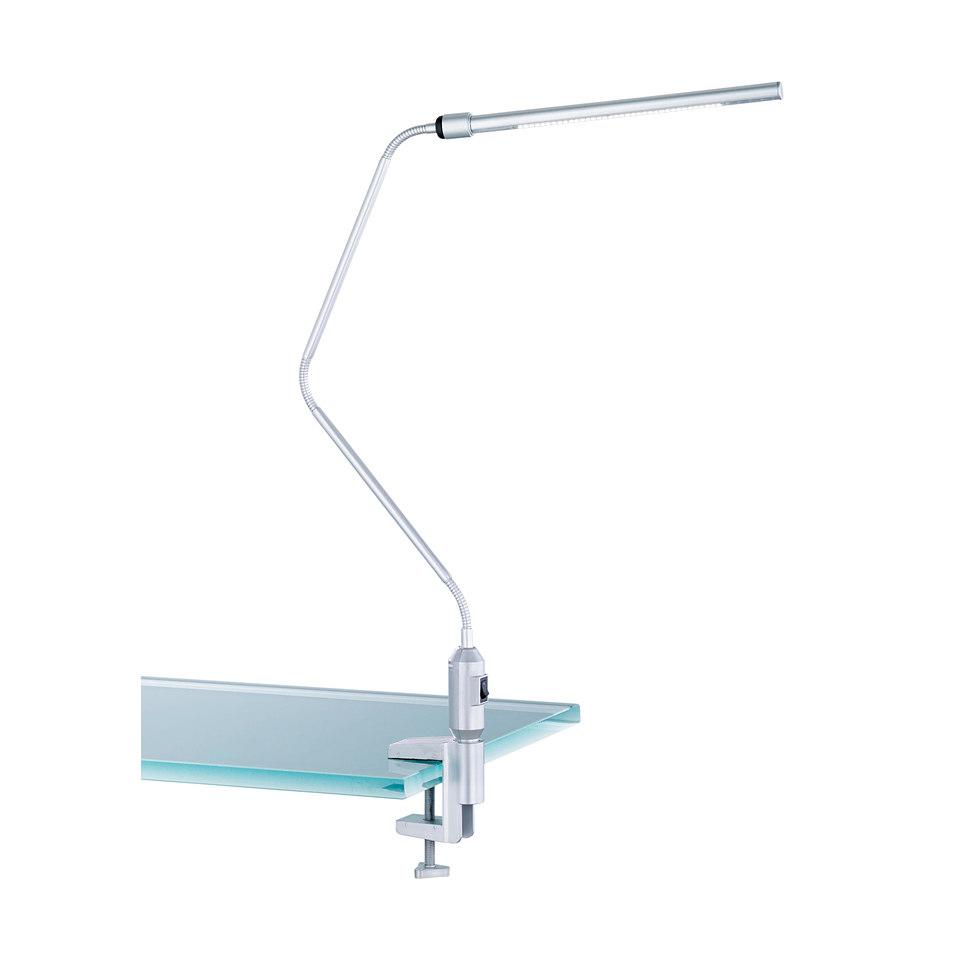 LED-Klemm-Tischleuchte, Trio