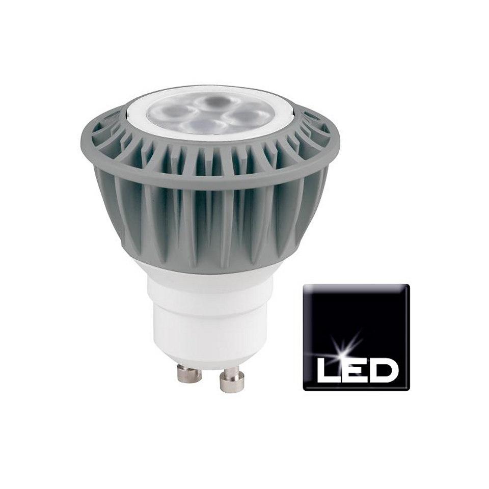 LED-Leuchtmittel, Trio, »GU10«, 6 Watt, dimmbar