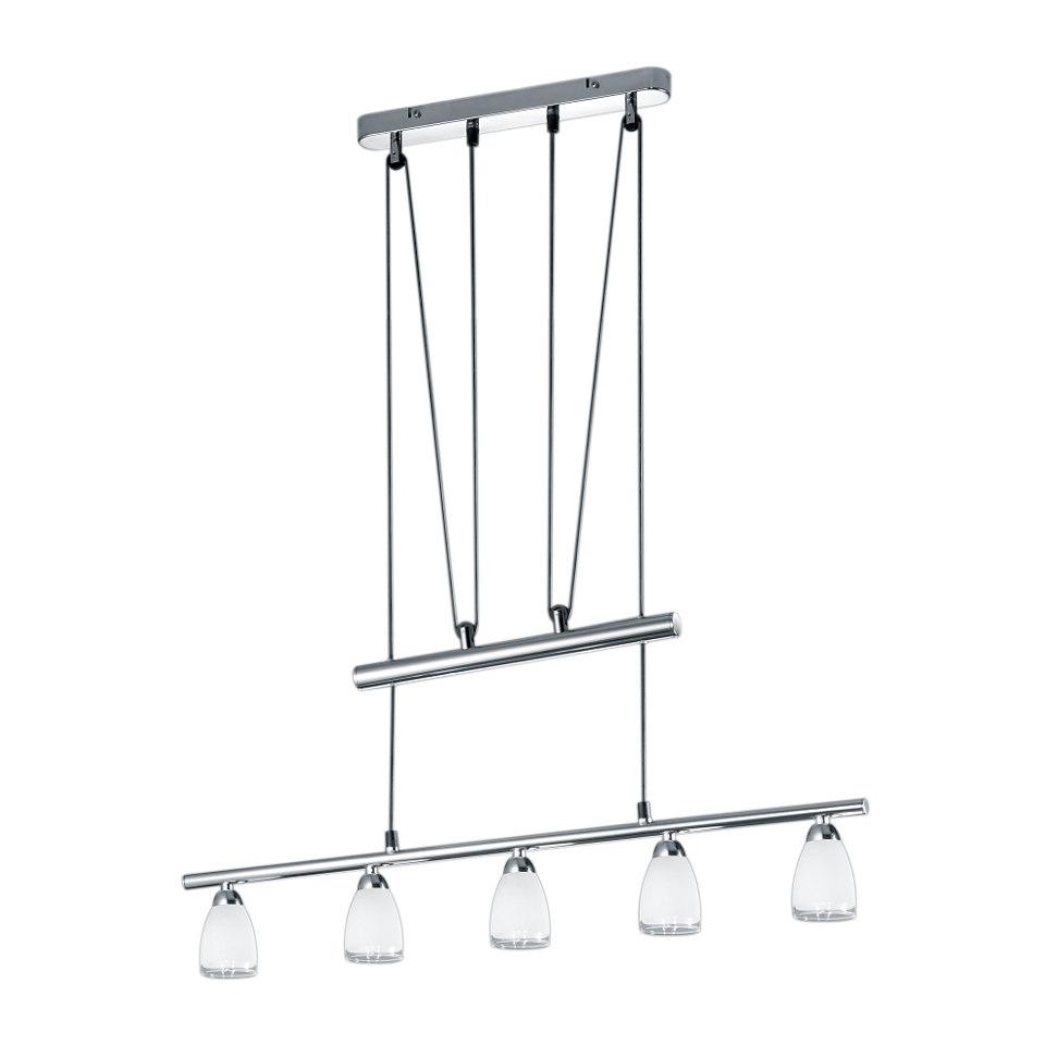 LED-Pendellampe, Trio
