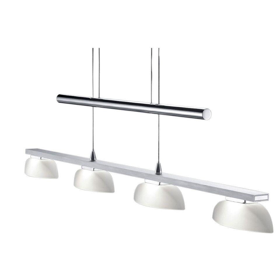 LED-Pendellampe, Trio
