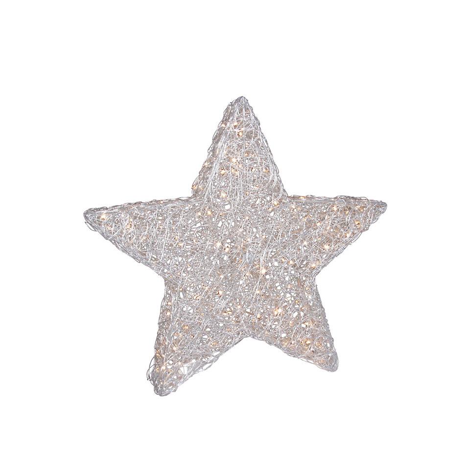 LED-Tischleuchte, »Stern«, Näve