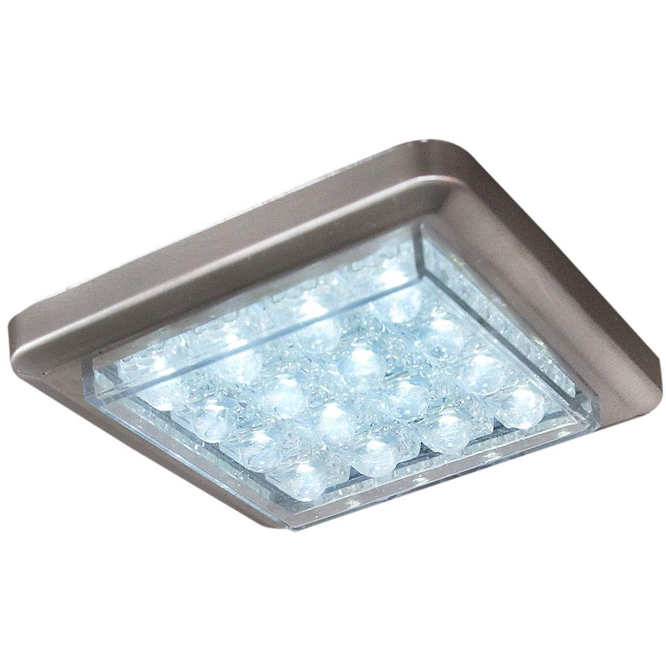 LED-Unterbaubeleuchtung, 1er- und 2er-Set.