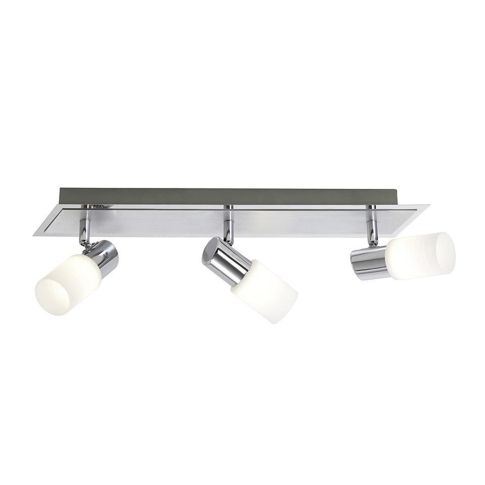 LED-Wand-/Deckenlampe �NEW�, 3-flg., Trio