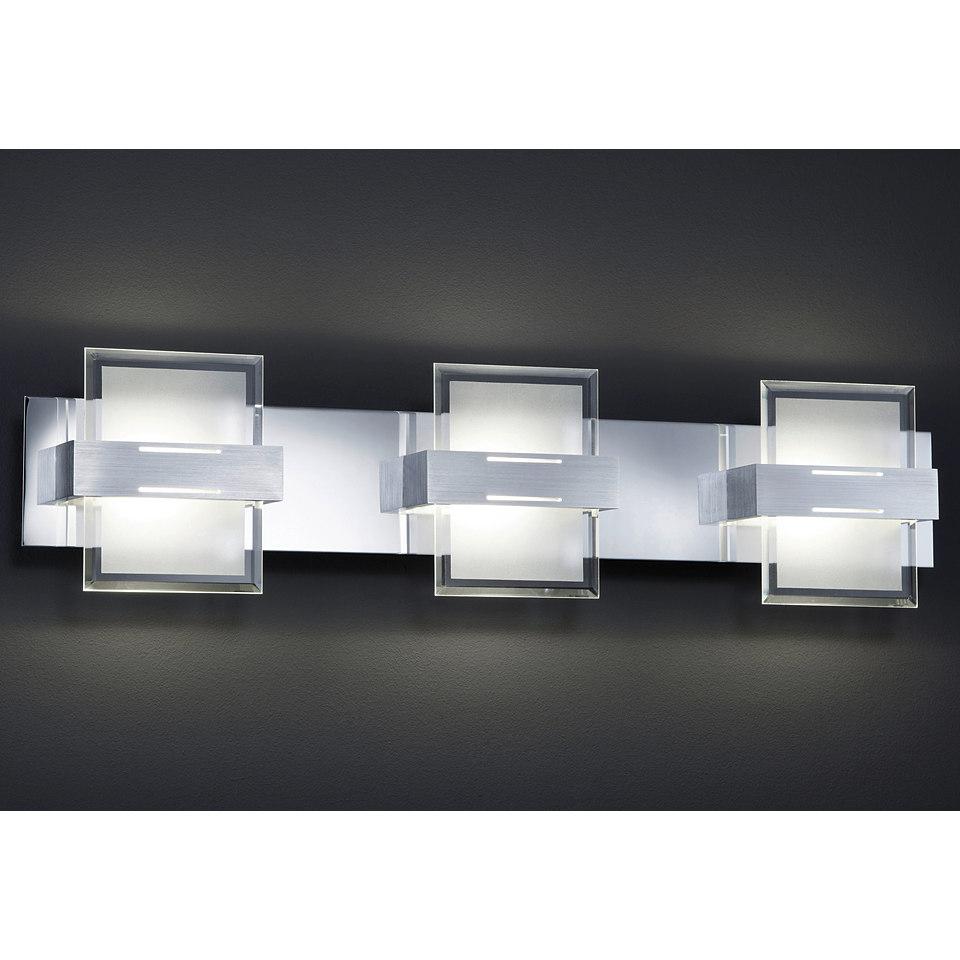 LED Wand-/Deckenleuchte, 1 - 4-flg., Trio