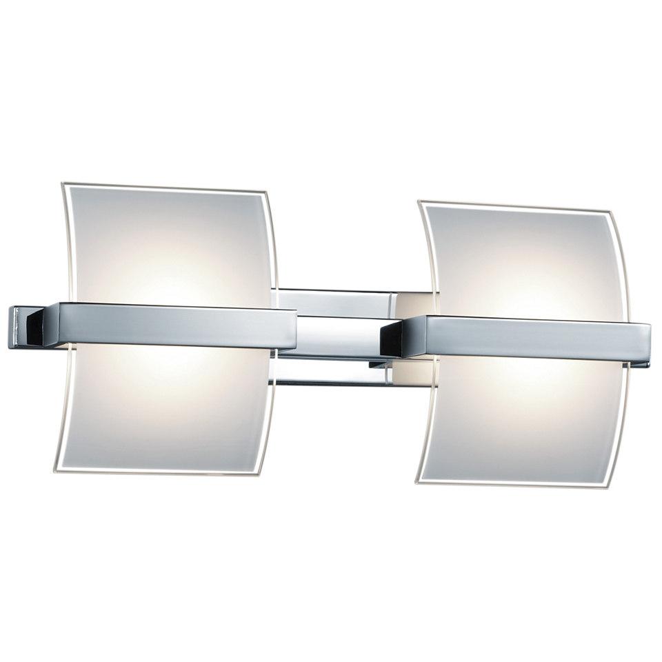 LED-Wandlampe, Trio