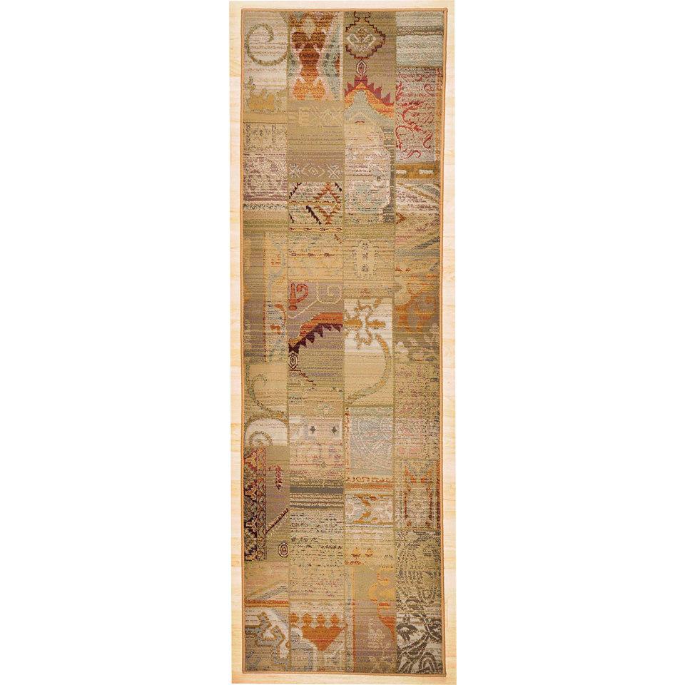 L�ufer, Oriental Weavers, �Gabiro 5504�, Melange-Effekt, gewebt