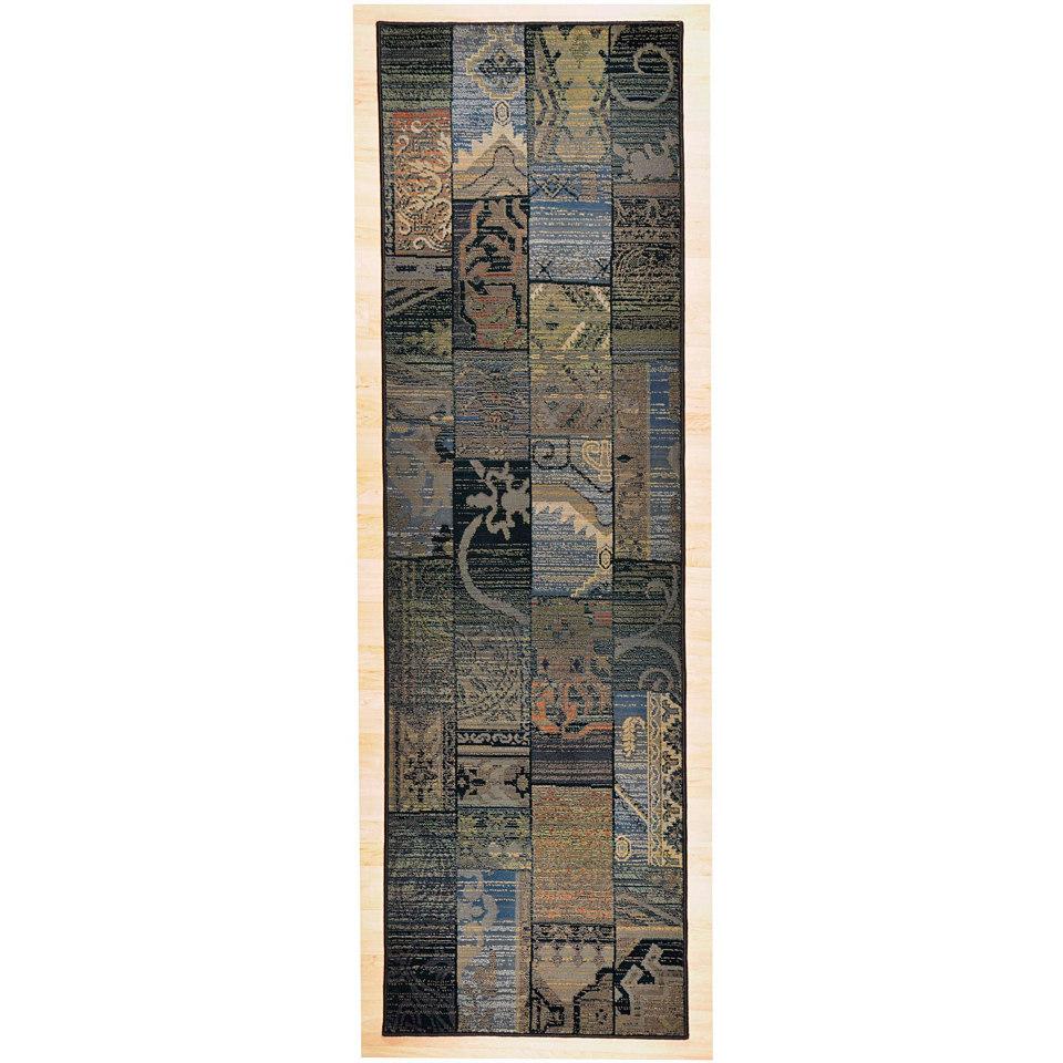 Läufer, Oriental Weavers, »Gabiro 5504«, Melange-Effekt, gewebt