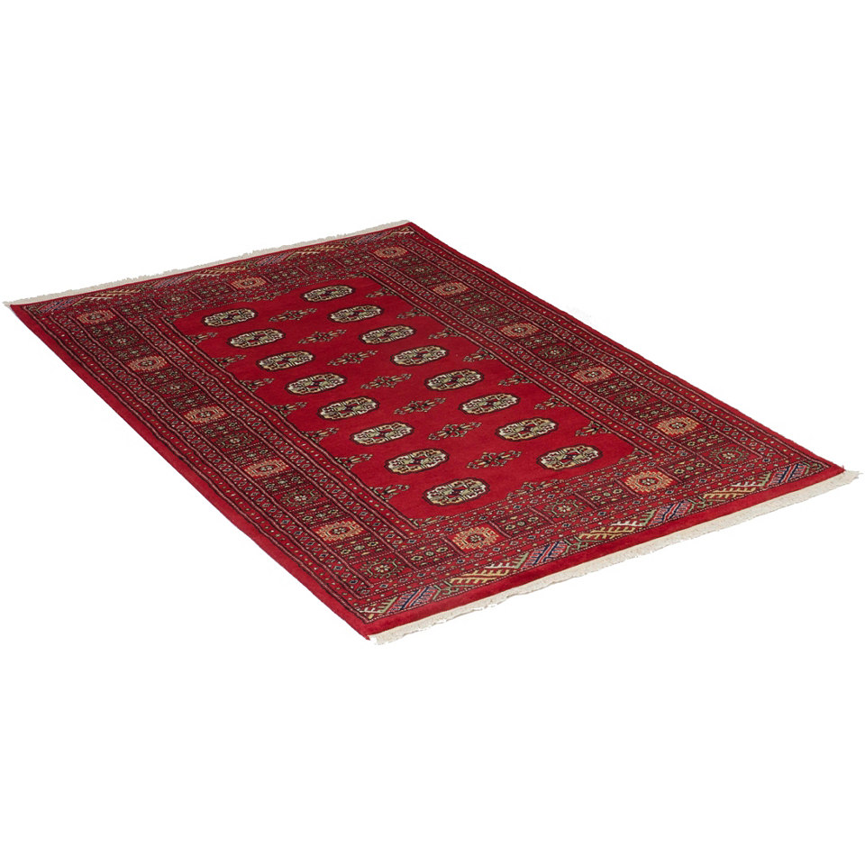 L�ufer, Parwis, �Pakistan Omara Royal�, Echt Orient, handgearbeitet, Wolle