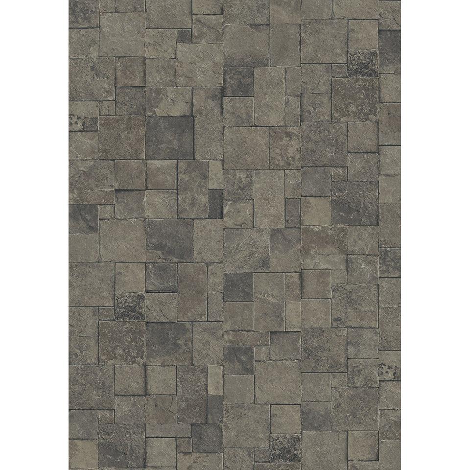 Laminat »Megafloor M2 Kingsize«, mosaik anthrazit