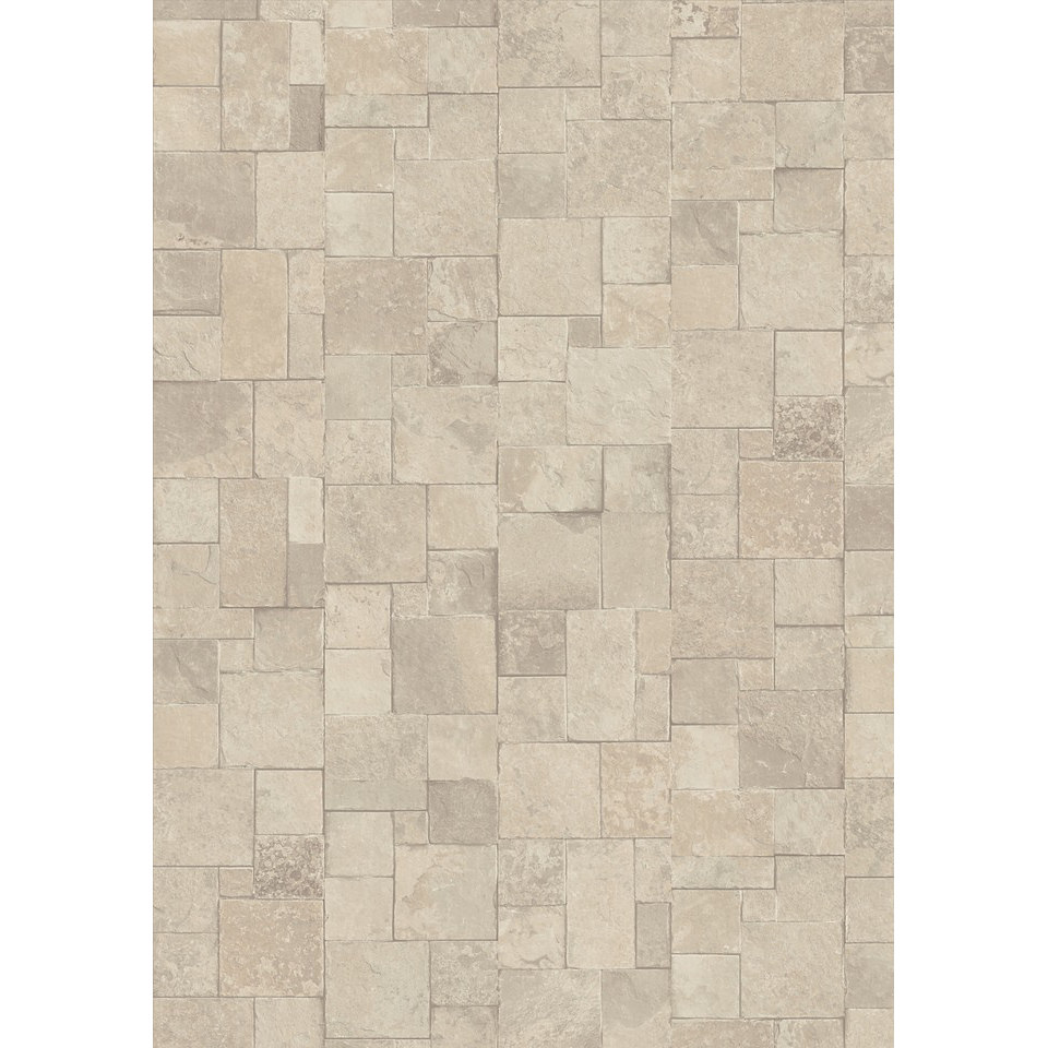 Laminat �Megafloor M2 Kingsize�, mosaik creme