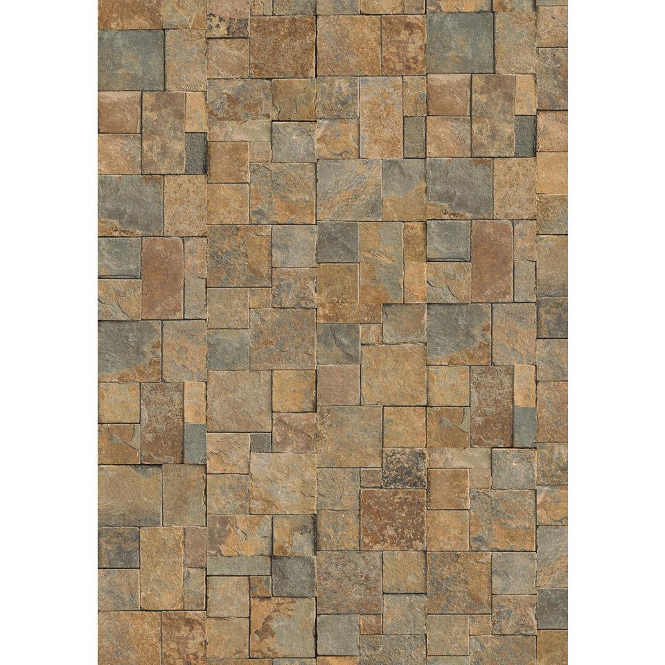 Laminat »Megafloor M2 Kingsize«, mosaik stein