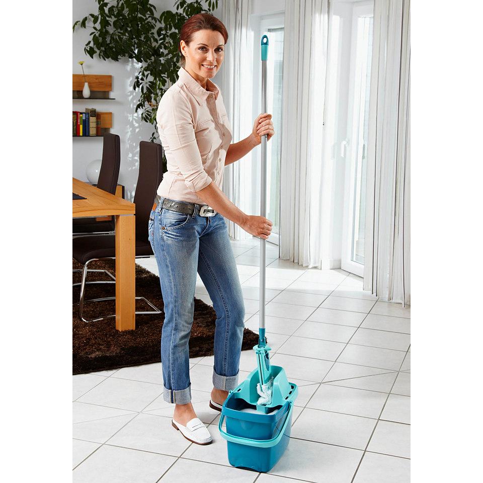 Leifheit Bodenwischer-Set »Combi Clean«