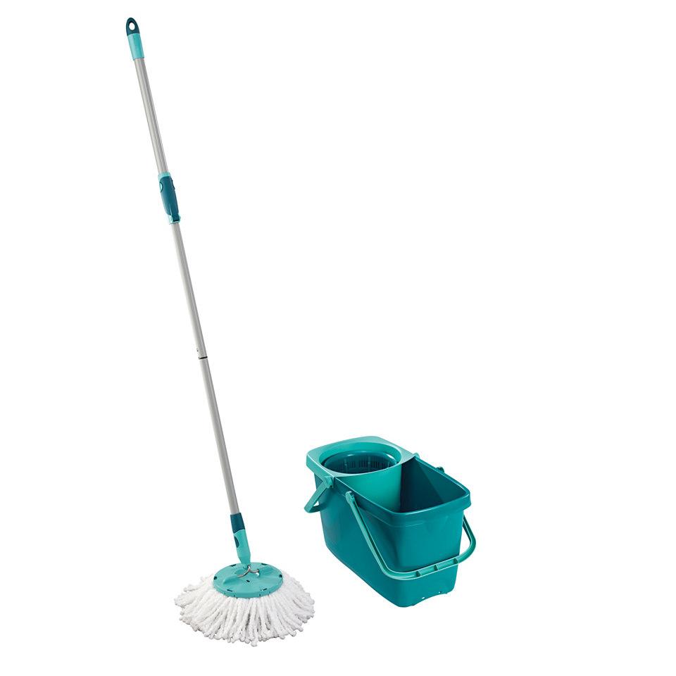 Leifheit Mop-Bodenwischer »Clean-Twist-Mop«