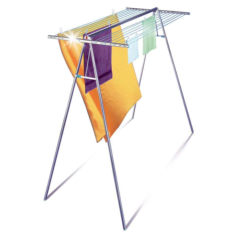 Leifheit Wäscheständer »AluStar«