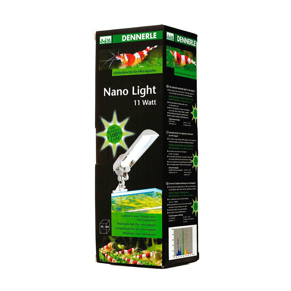Leuchtstoffr�hre f�r Nano-Becken �Nano UV-Licht�