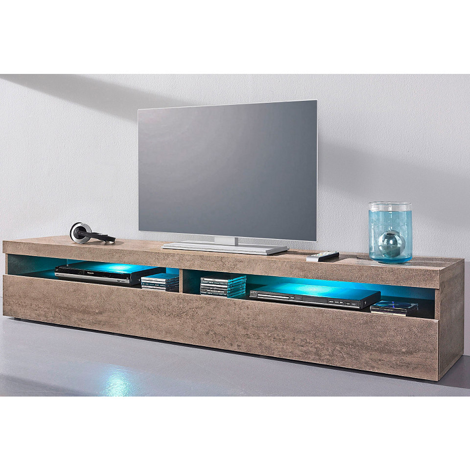 Lowboard, Breite 130 cm oder 200 cm