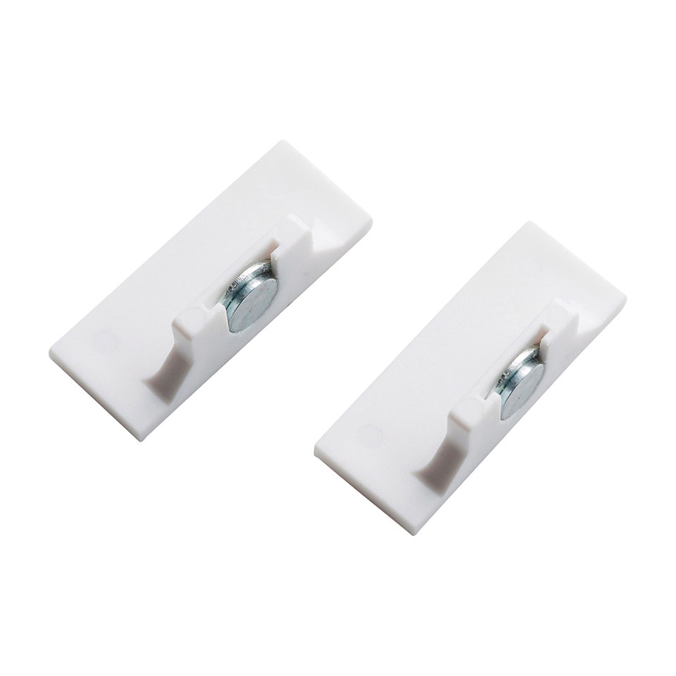 Magnethalter, K-home, »Trino« (2 Stück)