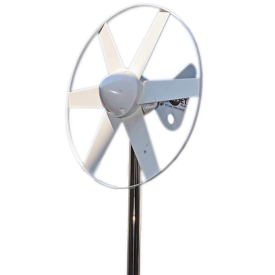 Mast für Windgenerator »504«