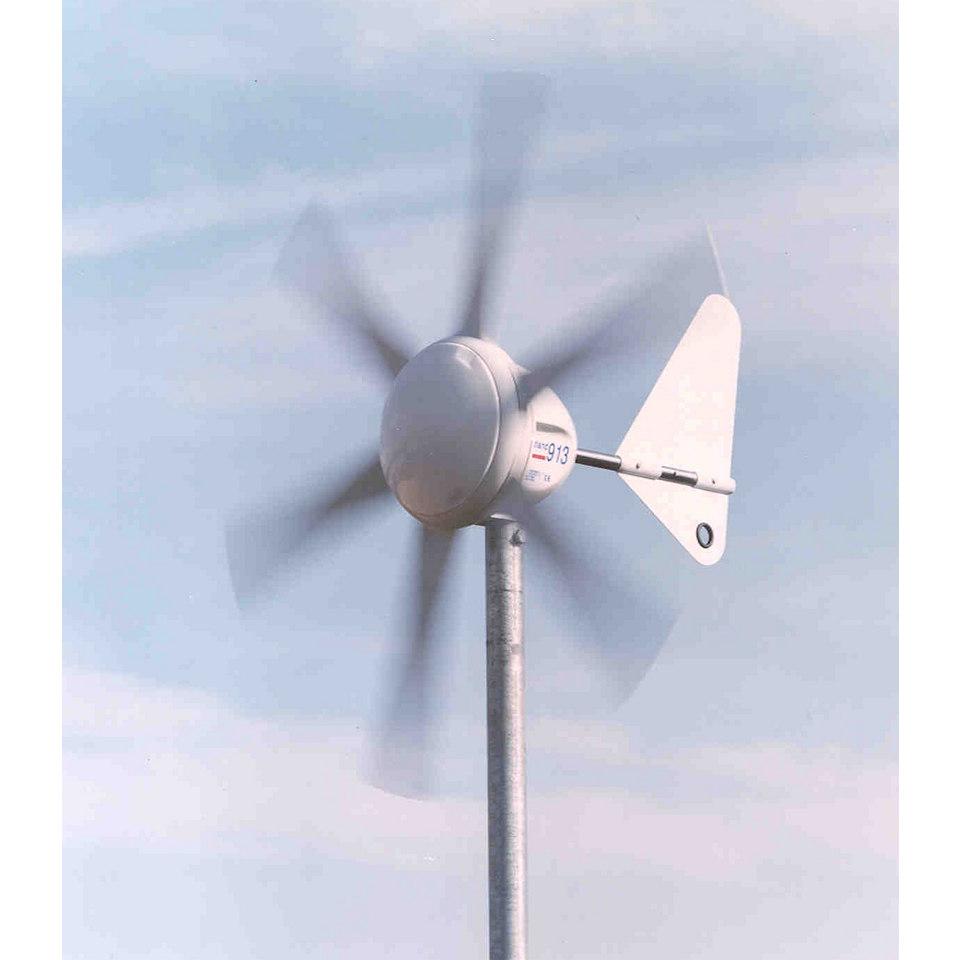 Mast f�r Windgenerator �913�