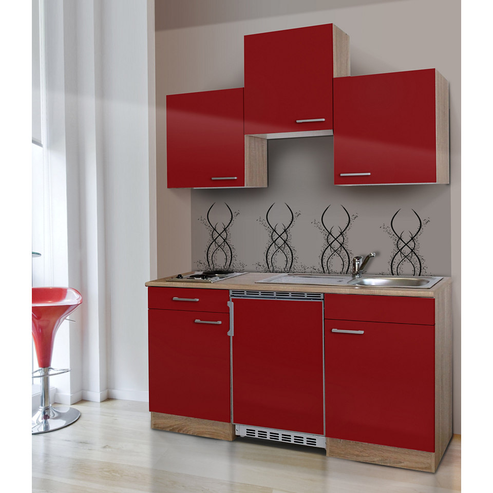 Miniküche »RESPEKTA«, Breite 150 cm