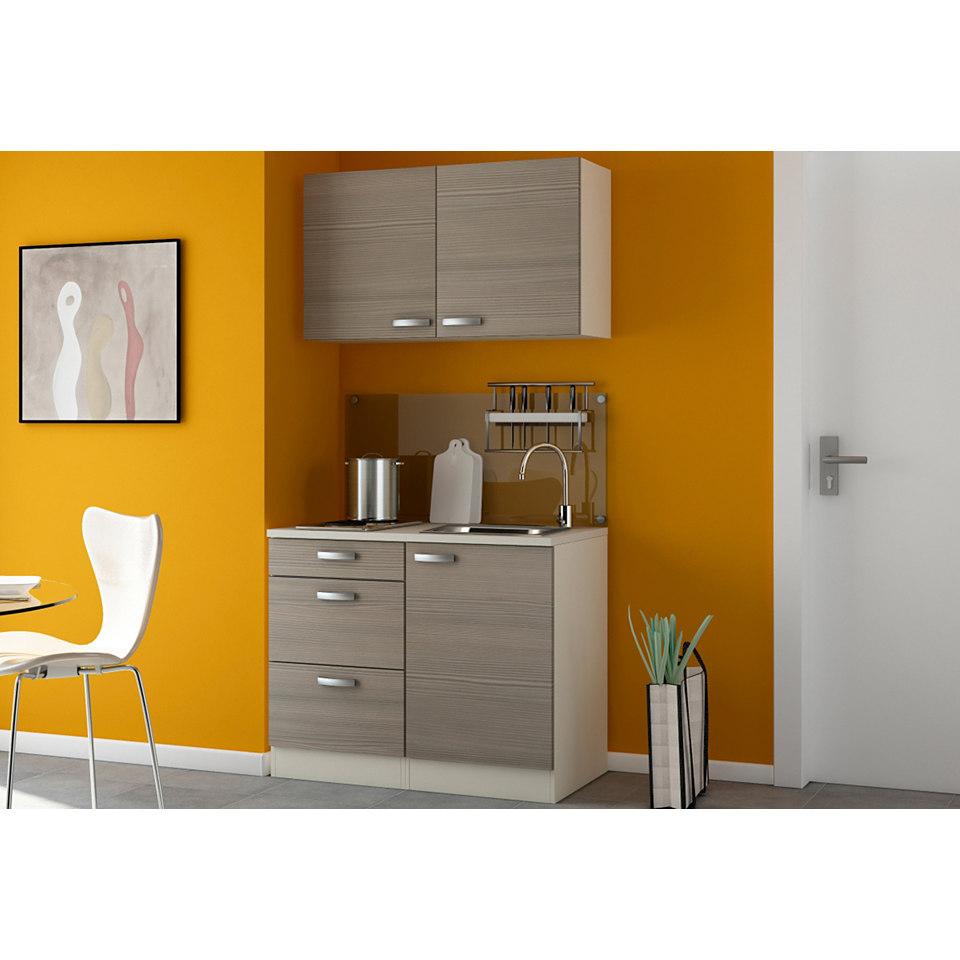 Miniküche »Vigo«, Breite 100 cm