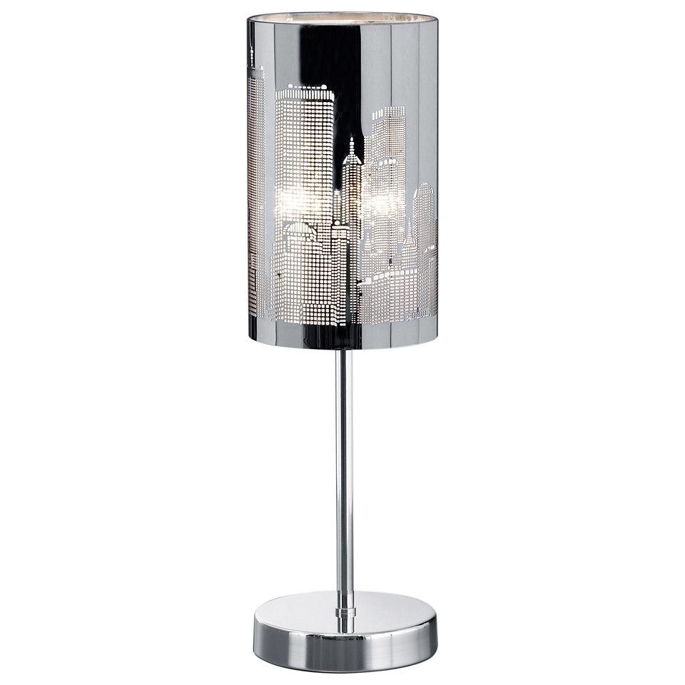 Moderne Tischlampe, Trio (1flg.)