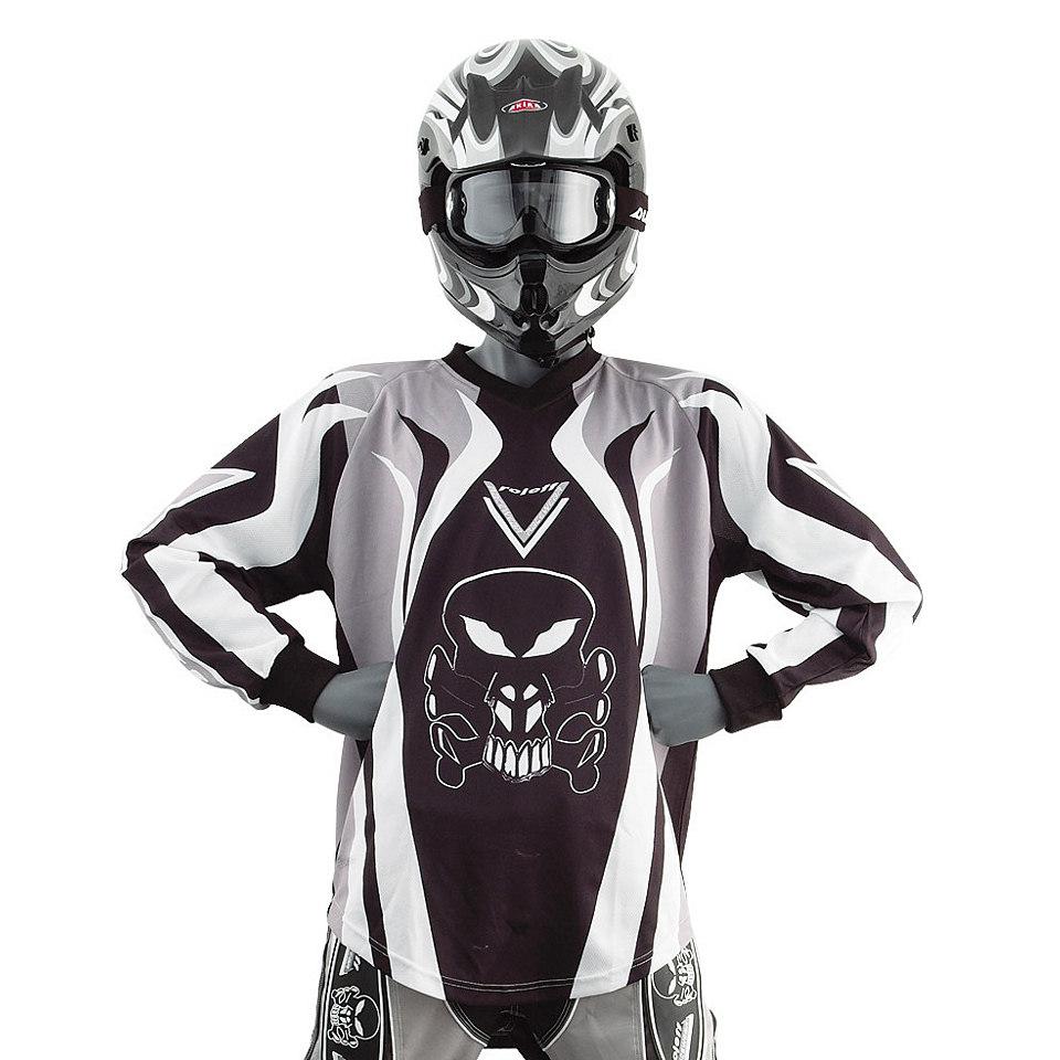 Motocross-/Downhillhemd »Roleff«