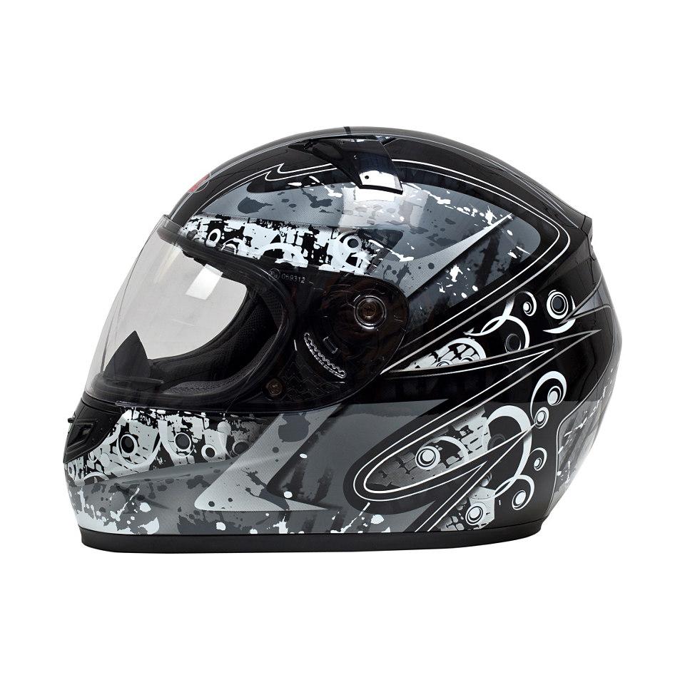 Motorradhelm �Sapporo�