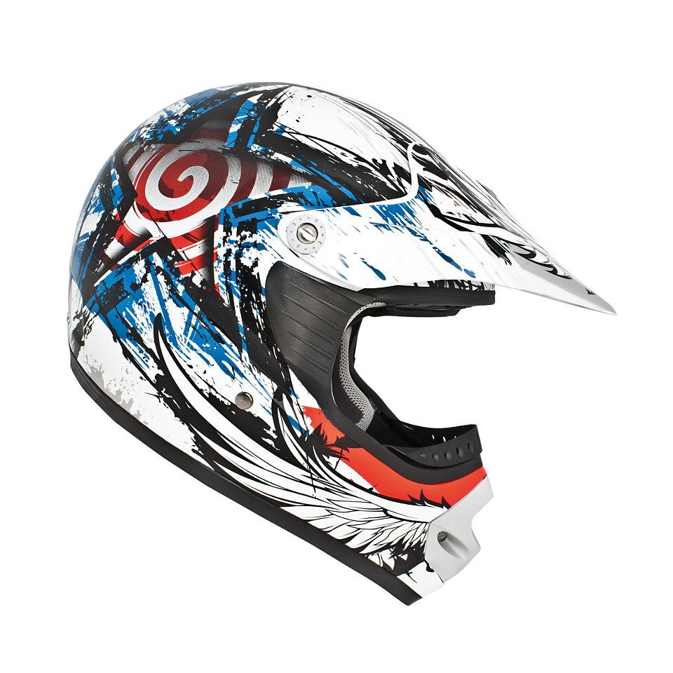 Motorradhelm »Yao«