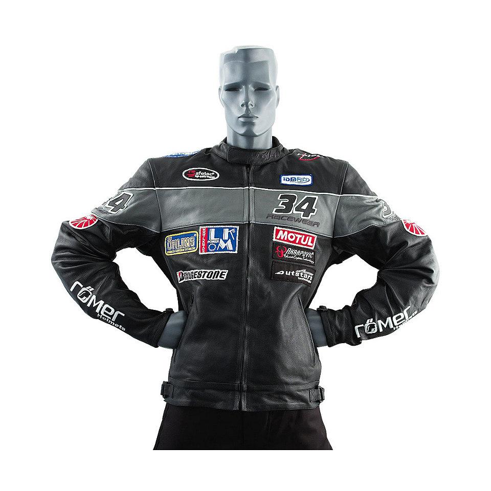 Motorradjacke »Spa«