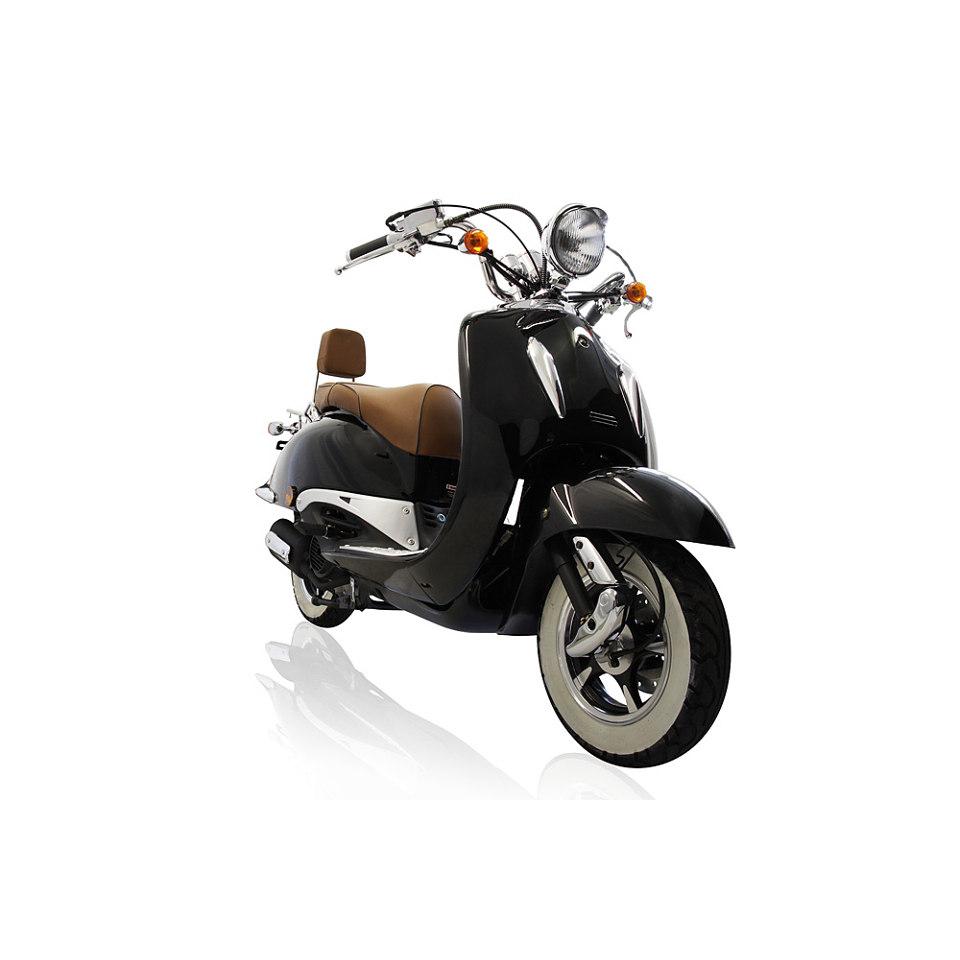 Motorroller »Leichtkraftroller Strada 125 ccm«