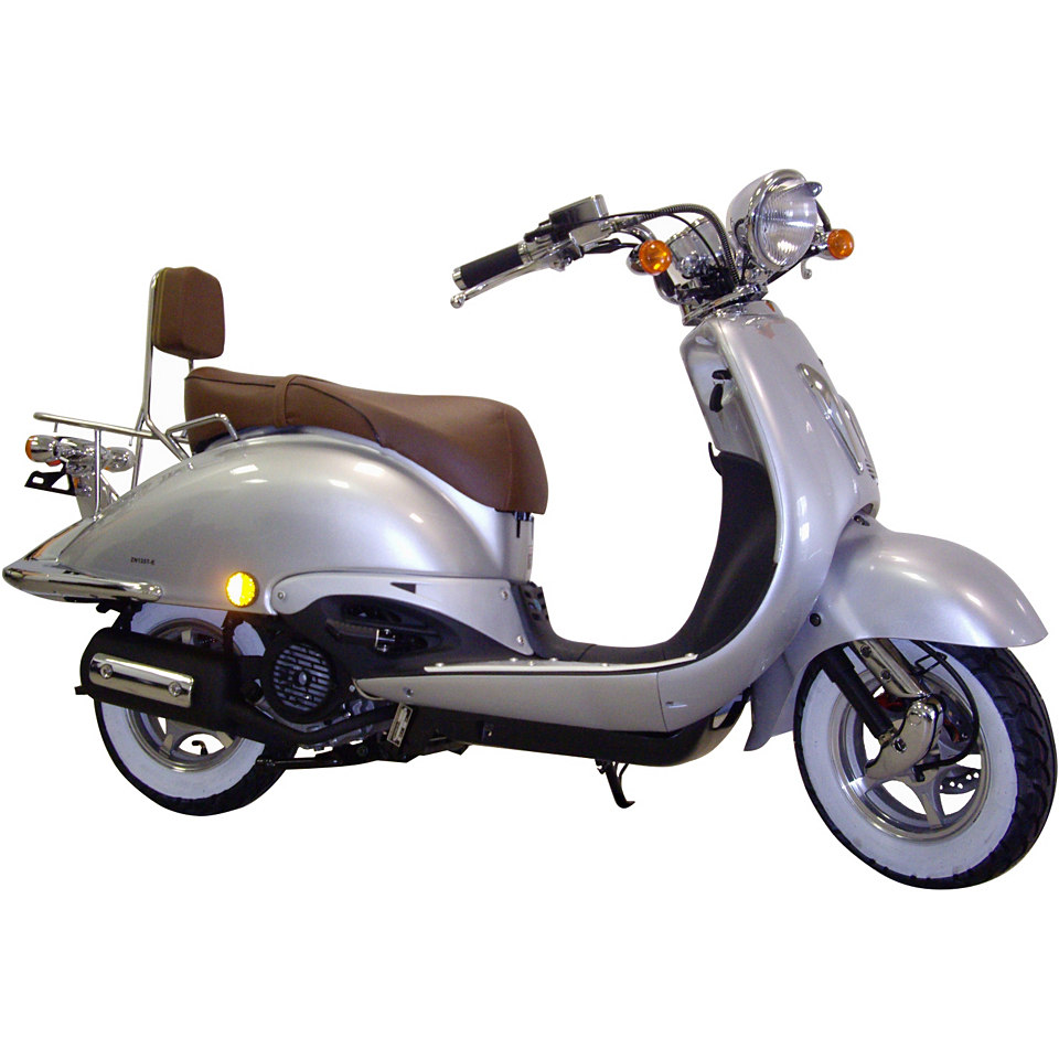Motorroller �Leichtkraftroller Strada 125 ccm�