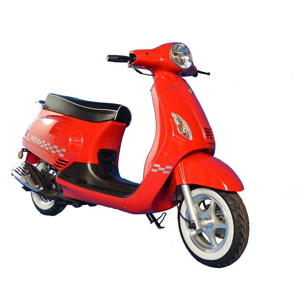 Motorroller �Olympic 50 ccm�
